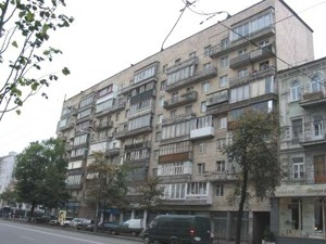 Apartment Velyka Vasylkivska, 112, Kyiv, Z-629497 - Photo
