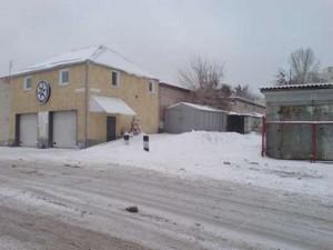 Гараж, Салтыкова-Щедрина, Киев, P-13781 - Фото 1