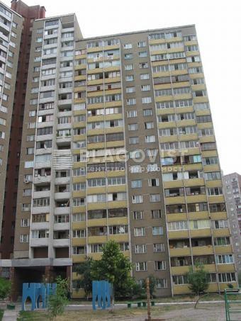 Квартира A-112353, Глушкова Академика просп., 15, Киев - Фото 1