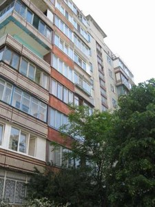 Квартира Полковая, 55, Киев, Z-734879 - Фото