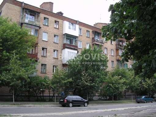 Квартира Z-806878, Жуковского Василия пер., 17/25, Киев - Фото 2
