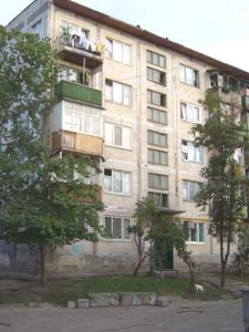 Квартира Шалетт, 10, Киев, Z-731676 - Фото1