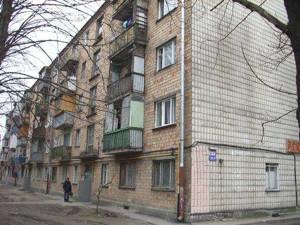 Квартира Вернадського Академіка бул., 67, Київ, Z-582642 - Фото