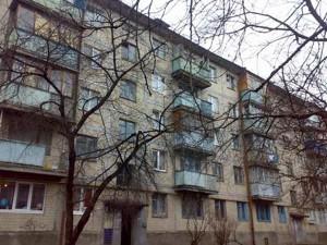 Квартира Василенко Николая, 11а, Киев, P-20258 - Фото