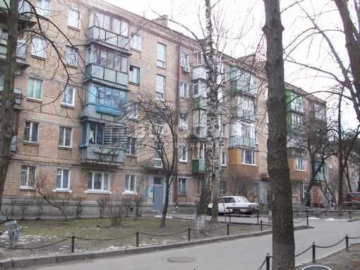 Квартира C-103931, Щусева, 6, Киев - Фото 1