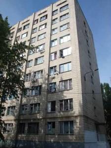 Квартира Березняківська, 36в, Київ, Z-690338 - Фото