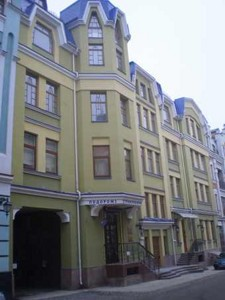 Нежилое помещение, Воздвиженская, Киев, P-23465 - Фото