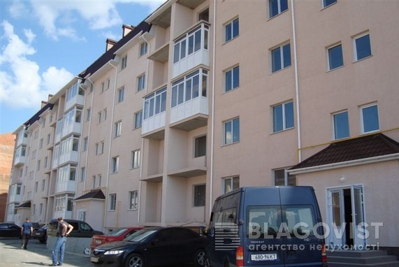 Квартира D-25727, Амосова пер., 7, Софиевская Борщаговка - Фото 1