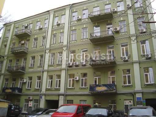 Офис, A-83712, Хмельницкого Богдана, Киев - Фото 1