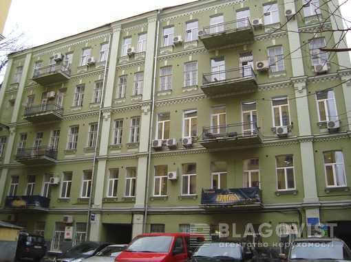 Офіс, A-83712, Хмельницького Богдана, Київ - Фото 1