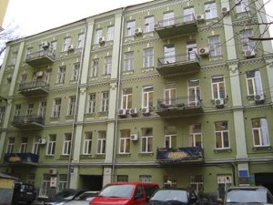 non-residential premises, Khmelnytskoho Bohdana, Kyiv, Z-687096 - Photo 1