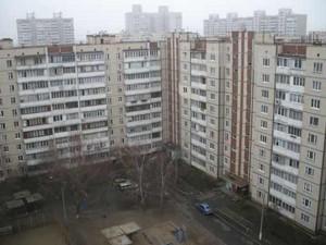 Квартира Панча П., 3, Київ, Z-382518 - Фото1