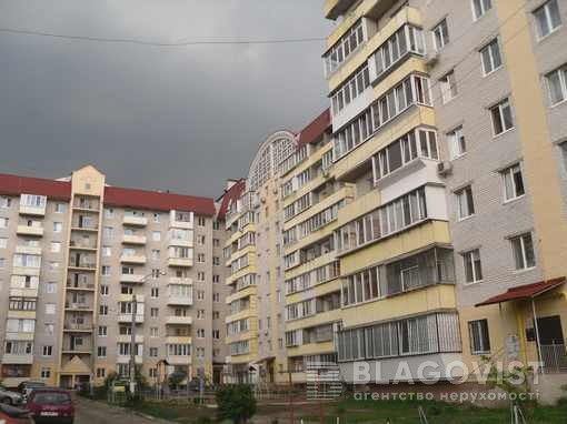 Квартира R-14624, Кургузова, 11а, Вишгород - Фото 1