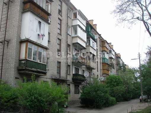 Квартира D-34008, Тополевая, 5, Киев - Фото 1