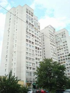 Квартира Полярна, 8е, Київ, C-106660 - Фото 3