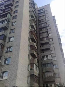 Квартира Симиренко, 2в, Киев, Z-1019344 - Фото