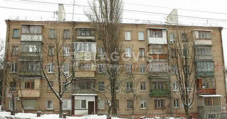 Квартира Z-901994, Науки просп., 34, Киев - Фото 1