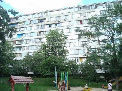 Квартира C-100974, Ушакова Николая, 12, Киев - Фото 1