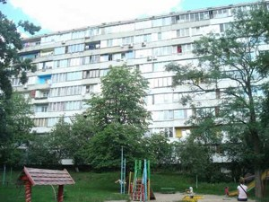 Квартира Ушакова Николая, 12, Киев, C-100974 - Фото