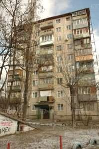 Квартира Гагаріна Юрія просп., 19/30, Київ, R-26568 - Фото1