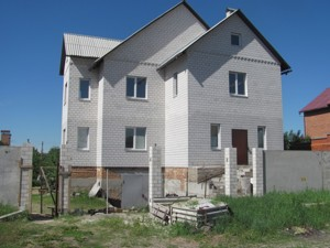 House Druzhby, Kyiv, Z-1192075 - Photo