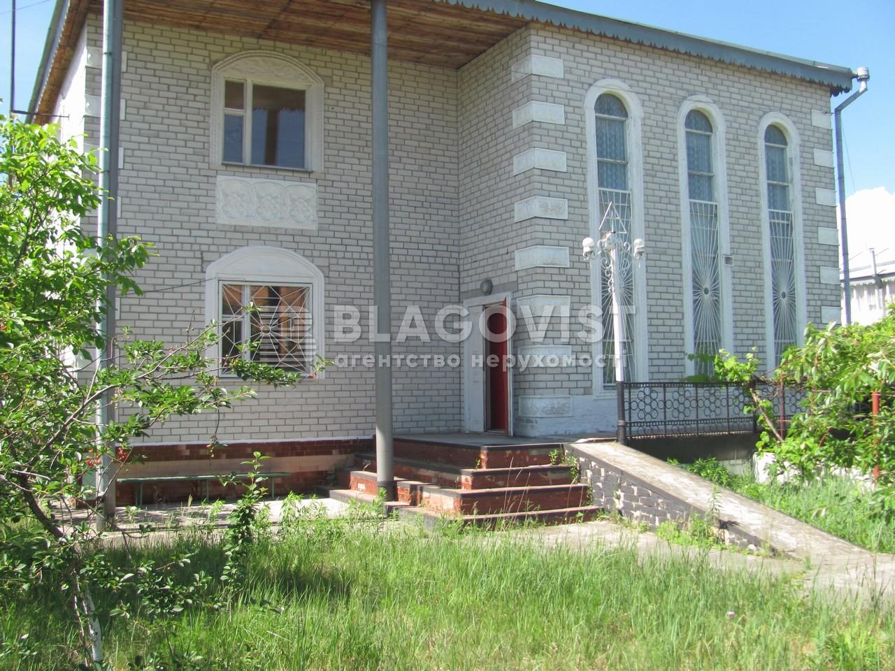 Будинок G-4849, Карла Маркса (Бортничі), Київ - Фото 3