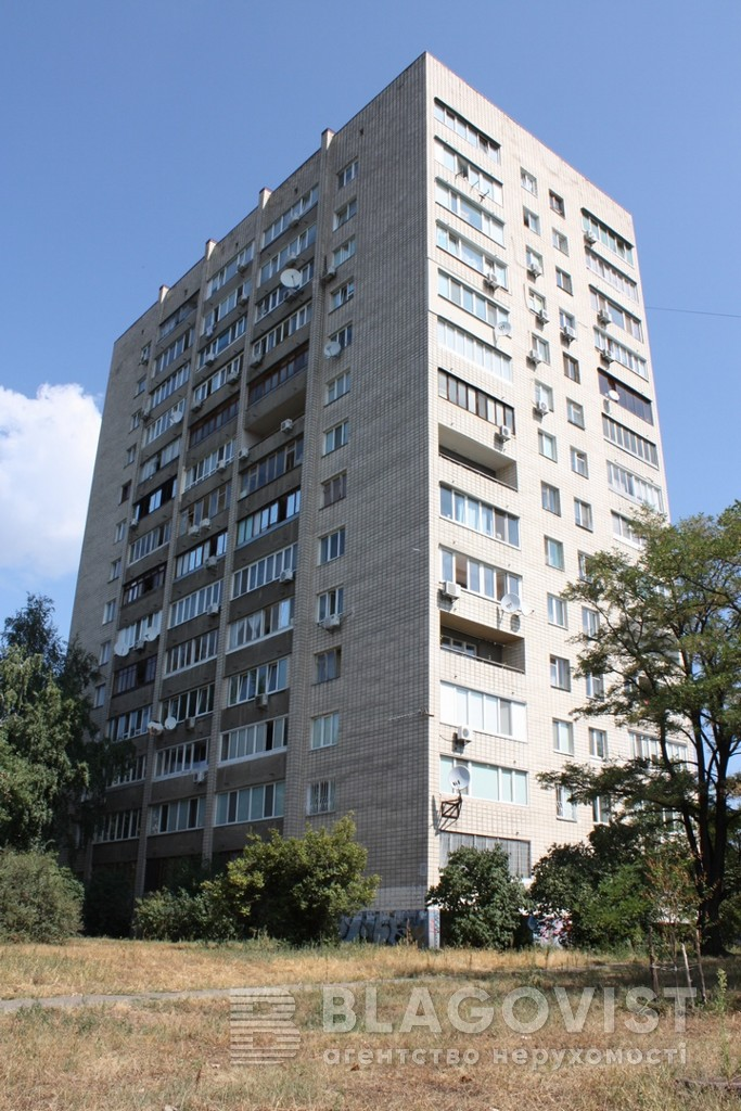 Квартира C-107227, Туманяна Ованеса, 8, Киев - Фото 1