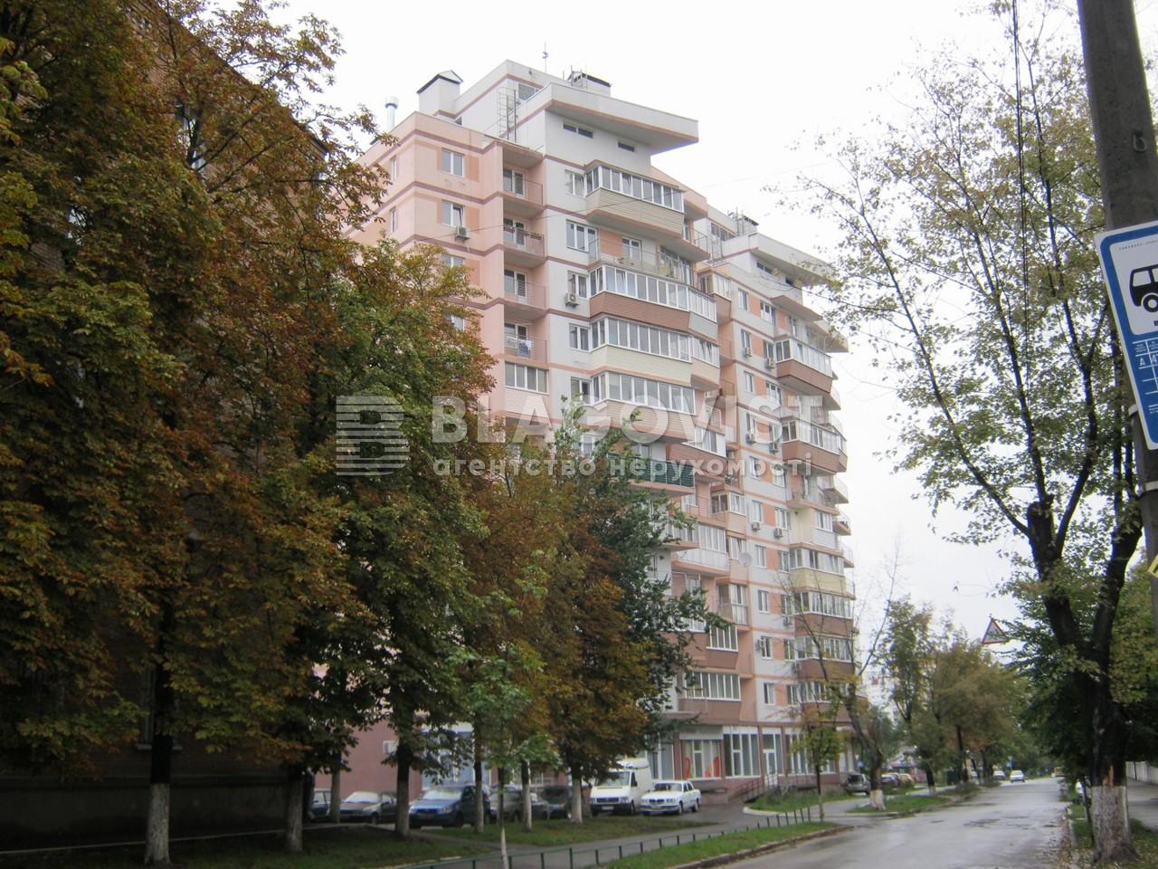 Квартира A-112172, Корчака Януша (Баумана), 25, Киев - Фото 4
