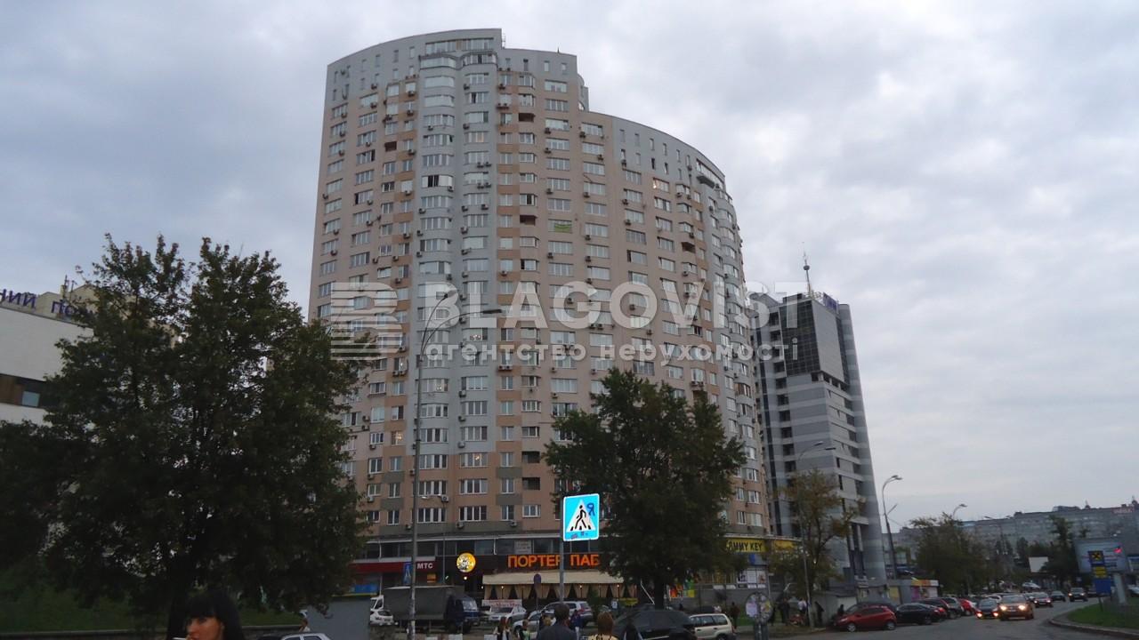 Квартира F-33490, Митрополита Андрея Шептицкого (Луначарского), 10, Киев - Фото 1