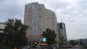 Apartment Lunacharskoho, 10, Kyiv, Z-1786012 - Photo