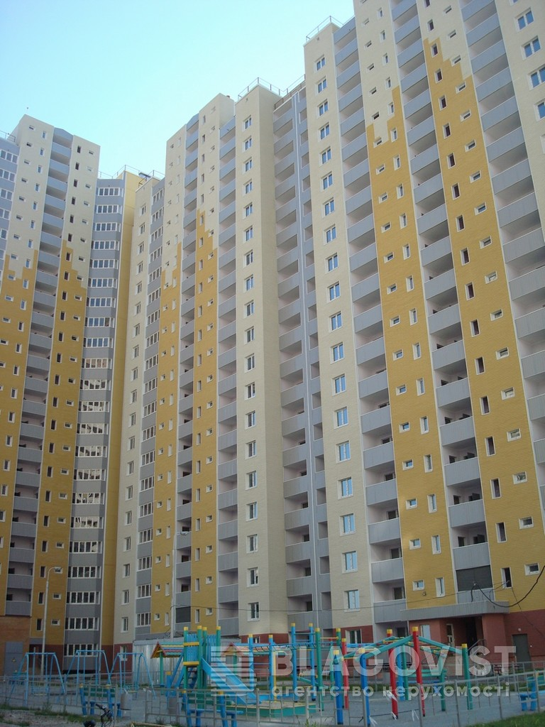 Квартира F-44303, Ващенка Григорія, 1, Київ - Фото 1