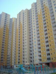 Квартира Ващенко Григория, 1, Киев, P-21025 - Фото1