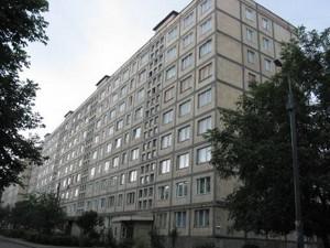 Квартира Наумова Ген., 37б, Київ, Z-708638 - Фото
