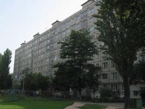 Квартира Зодчих, 54, Киев, P-16036 - Фото2