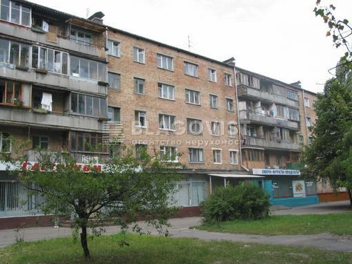 Квартира A-108580, Метрологічна, 2а, Київ - Фото 1
