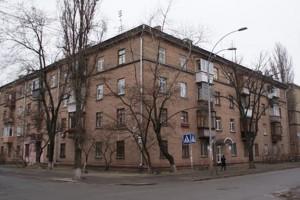 Квартира Севастопольская, 15/29, Киев, Z-1270292 - Фото