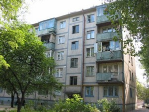 Квартира Метростроевская, 5, Киев, F-30686 - Фото