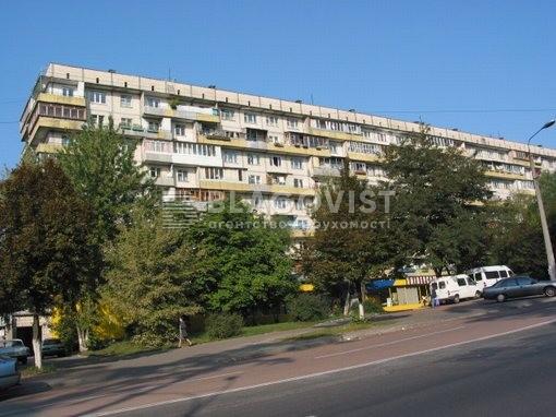 Квартира A-109162, Чорнобильська, 3, Київ - Фото 1