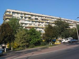 Квартира Чернобыльская, 3, Киев, A-109077 - Фото