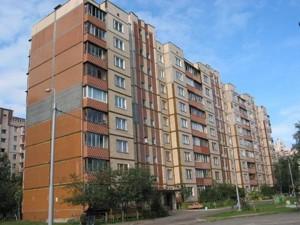 Квартира Харьковское шоссе, 55а, Киев, Z-730058 - Фото1
