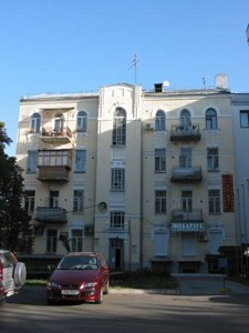 Квартира Деловая (Димитрова), 16, Киев, F-39889 - Фото1