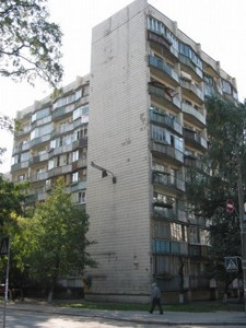 Квартира Семьи Идзиковских (Мишина Михаила), 17, Киев, Z-398390 - Фото