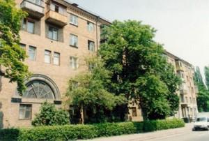Квартира Комарова Космонавта просп., 38а, Киев, R-6039 - Фото1