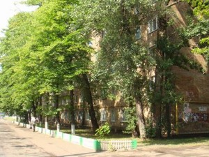 Apartment Ruzhynska (Pika Vilhelma), 2/50, Kyiv, Z-537730 - Photo