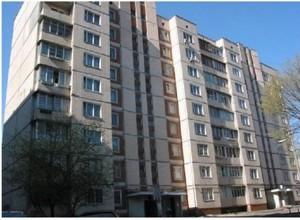 Квартира Максименка Федора (Червонофлотська), 4а, Київ, C-106415 - Фото1