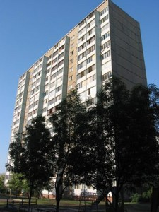 Квартира Апрельский пер., 10, Киев, H-46165 - Фото1