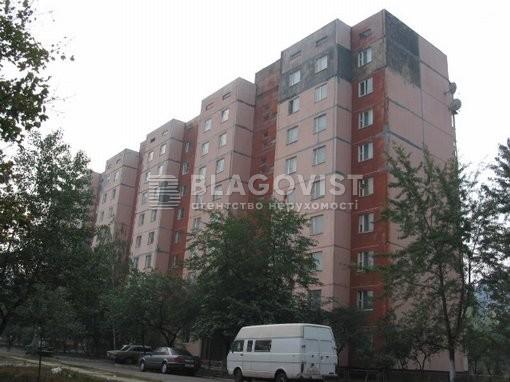 Квартира M-38763, Йорданська (Гавро Лайоша), 9в, Київ - Фото 1