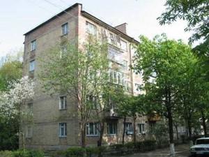 Квартира Муромська, 9, Київ, Z-665020 - Фото1