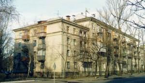 Квартира Красноткацкая, 17, Киев, I-18667 - Фото1