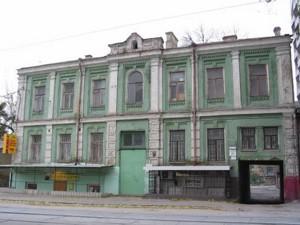 Офис, Дмитриевская, Киев, Z-577214 - Фото